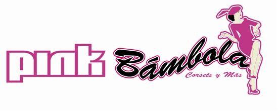 Logotipo Pink Bambola