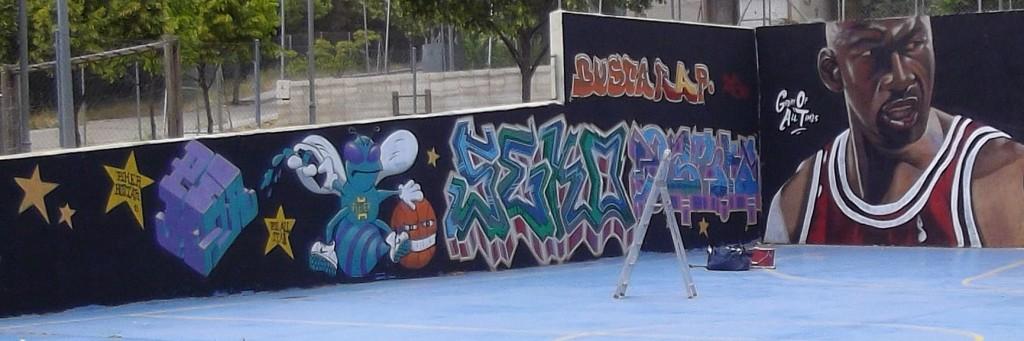 bustarrap2013