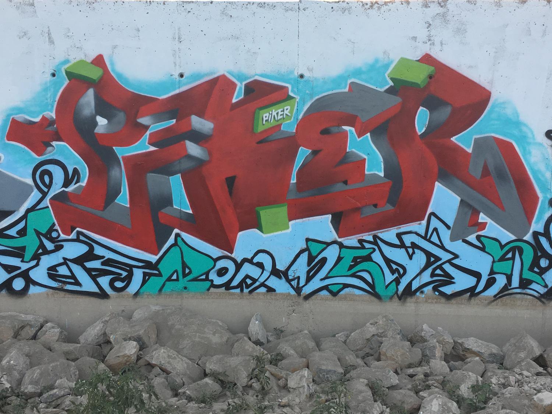 piker_3d_graffiti_profesional