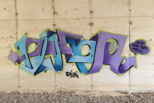 Piker new style tiras cubicas