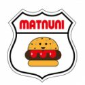 primera versión logo matnuni