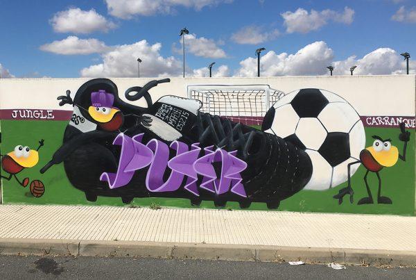 pikerone carranque futbol