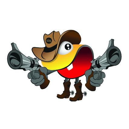 piker clam cowboy