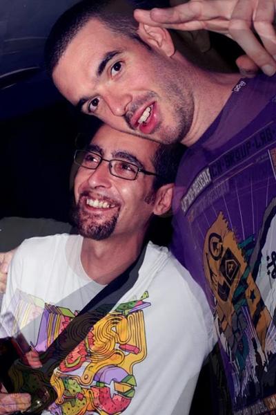 PIKER & FE DE PARTY